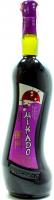 Вино Мікадо чорна смородина 0,7л х6