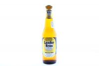 Пиво Lander Brau преміум 0,33л х6