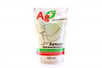 Засіб Bio бальзам для миття посуду Ag+ 500мл х6
