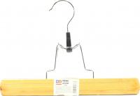 Вішалка Vici деревяна для штанів RE05230  х6