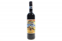 Вино Pacific View Ruby Cabernet 0,75л x3