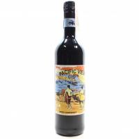 Вино Pacific View Ruby Cabernet червоне сухе 0.75л х3