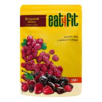 Суміш Eat4Fit Ягідний Мікс150г