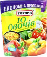 Приправа Торчин 10 овочів універсальна 280г х6