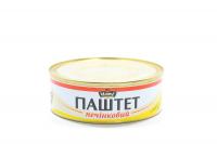 Паштет Hame печінковий з вершковим маслом з/б 240г