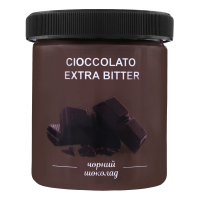 Морозиво La Gelateria italiana Чорний шоколад № 5 400г х6