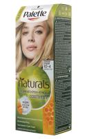 Крем-фарба стійка для волосся Palette Naturals Освітлювачі №254 Бежевий Блондин