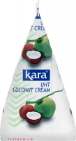 Вершки Kara кокосові пастеризовані 24% 65мл