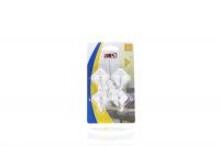Гачки Artex для ванної 5шт Art.AR20223
