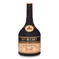 Бренді St-Remy Authentic VSOP 40% 0,7л у коробці х3
