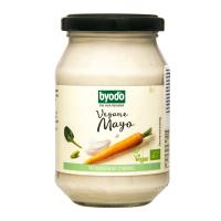 Майонез Byodo вегетаріанський низькокалорійний 50% 250 мл