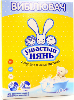 Вибілювач Ушастый Нянь д/усіх типів прання д/дит.біл. 500г х6
