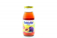 Сік Bebivita Слива с/б 0,2л х6