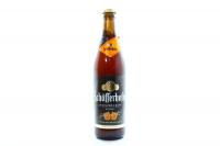 Пиво Schofferhofer Dunkles Hefeweizen пшеничне нефільтр.0,5л х6