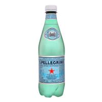 Вода мінеральна S.Pellegrino 0,5л х6