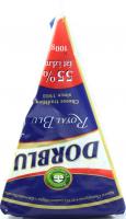 Сир Kaserei Dorblu Royal Blu 55% 100г