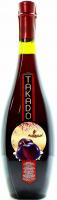 Вино Такадо Слива червоне десертне 0,7л х6