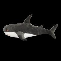 Іграшка м`яконабивна. Акула