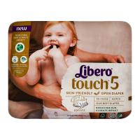 Підгузки Libero Touch 5 10-14кг 42шт