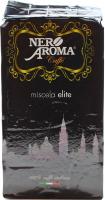 Кава Nero Aroma Elite смажена мелена 250г