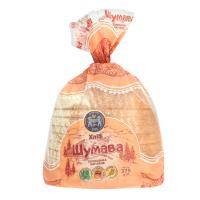 Хліб Кулиничі Шумава половинка нарізана 375г