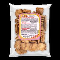 Печиво ХБФ Діабетичне на фруктозі 400г