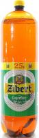 Пиво Zibert світле 2,5л