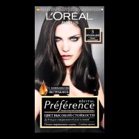Фарба для волосся L`Oreal Recital Preference 3