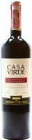 Вино Casa Verde Cabernet Sauvignon 0,75л