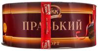 Торт БКК Празький 850г х6