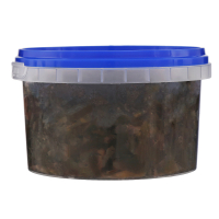 Капуста морська Русалочка з грибами 200г