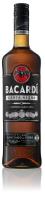 Ром Bacardi Carta Negra 40% 0,7л