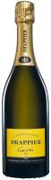 Шампанське Drappier Carte d`Or Brut брют біле 12% 0.75л