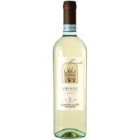 Вино Orvieto Classico Tomaiolo ТМ Castellani 0,75л