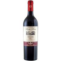 Вино Toscano Rosso Cru Santa Lucia ТМ Castellani 0,75л