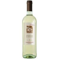 Вино Trebbiiano D'Abruzzo Elitaio ТМ Castellani