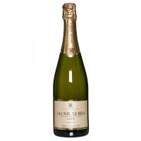 Вино ігристе Cava Jaume Serra Brut біле 0,75л х2