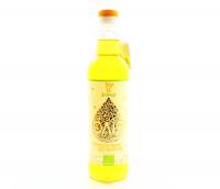 Олія соняшникова Екород органічна 0,5л