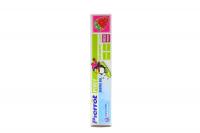 Зубна паста дитяча Pierrot Piwy гель полуниця 50мл х6