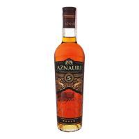 Коньяк Aznauri 5* 40% 0,25л