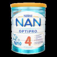 Суміш Nestle NAN Optipro4 800г