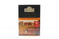 Чай Ahmad Tea Ceylon Orange Pekoe 200г х24