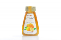 Мед Медодар з соком лимона 250г х6