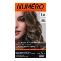 Фарба для волосcя NUMERO 8.00 х6