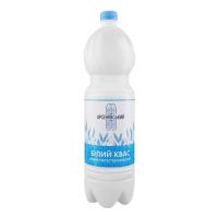 Квас Арсеніївський Живий білий 1,5л х6