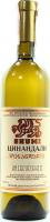 Вино Shumi Цинандалі біле сухе 0.75л х3