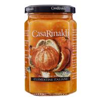 Варення CasaRinaldi з італійських клементинів 330г х6