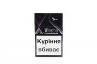 Сигарети Winston XS Silver
