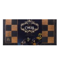 Набір чаїв Richard Royal Shess Асорті Королівські шахи 57,6г