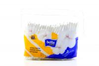 Палички ватяні Bella cotton 160шт х12